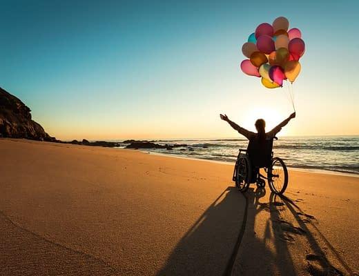 Deficiente Físico: Tipos de deficiência física, nomenclaturas, aquisição de laudo médico e mais 1