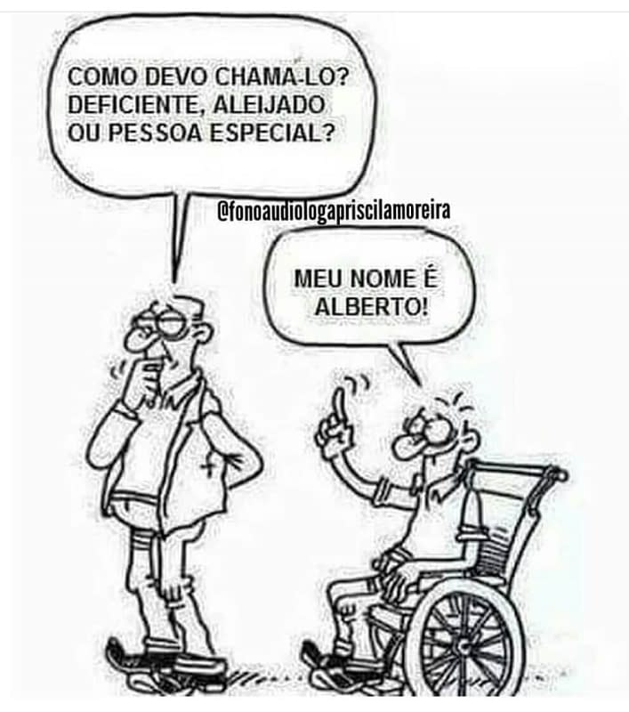 Deficiente Físico: Tipos de deficiência física, nomenclaturas, aquisição de laudo médico e mais 3