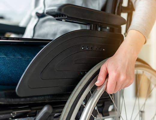 Lugar de Fala de Pessoas com Deficiência em Debates sobre Acessibilidade: Tem limite? 8