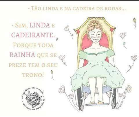 08 de Março - Dia da Mulher Com Deficiência - Advogada Responde com Ana Lúcia Oliveira 1